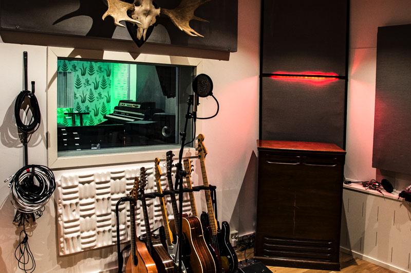 Studio C - Nevo Studios